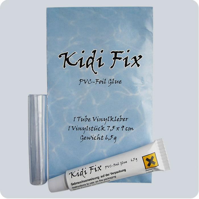 Kidi Fix Vinylkleber